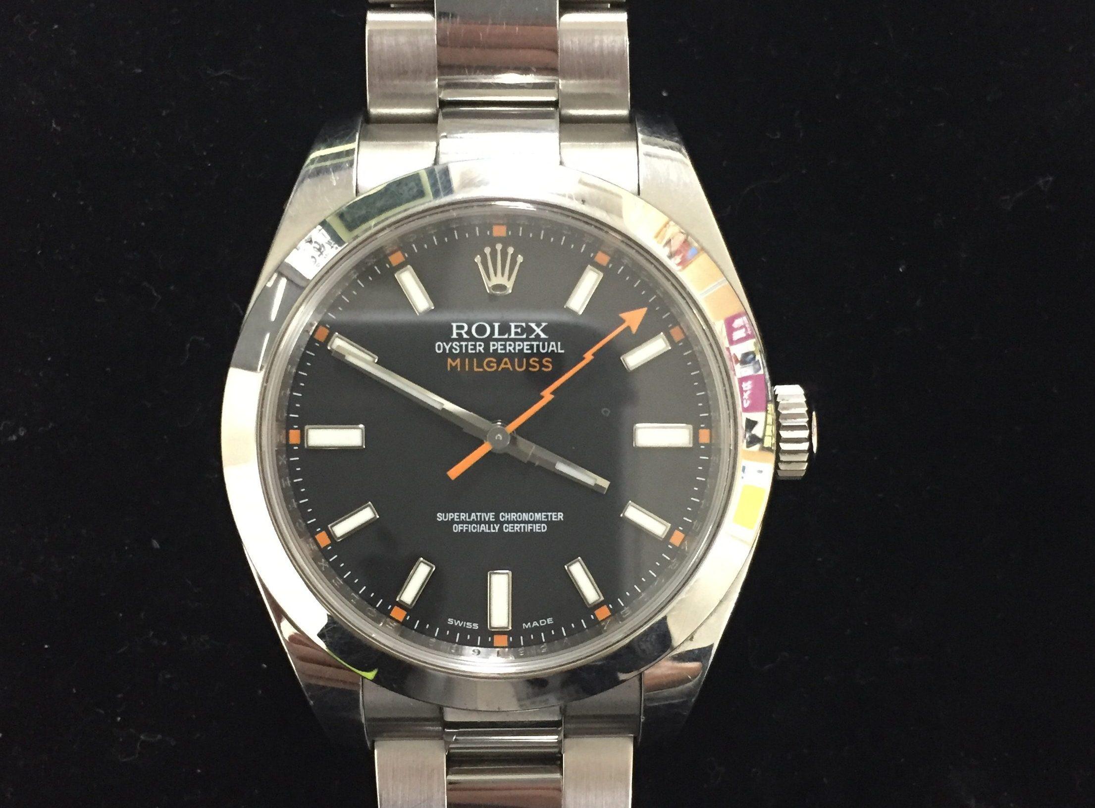 ロレックス Rolex ブランド品 ブランド 時計 腕時計
