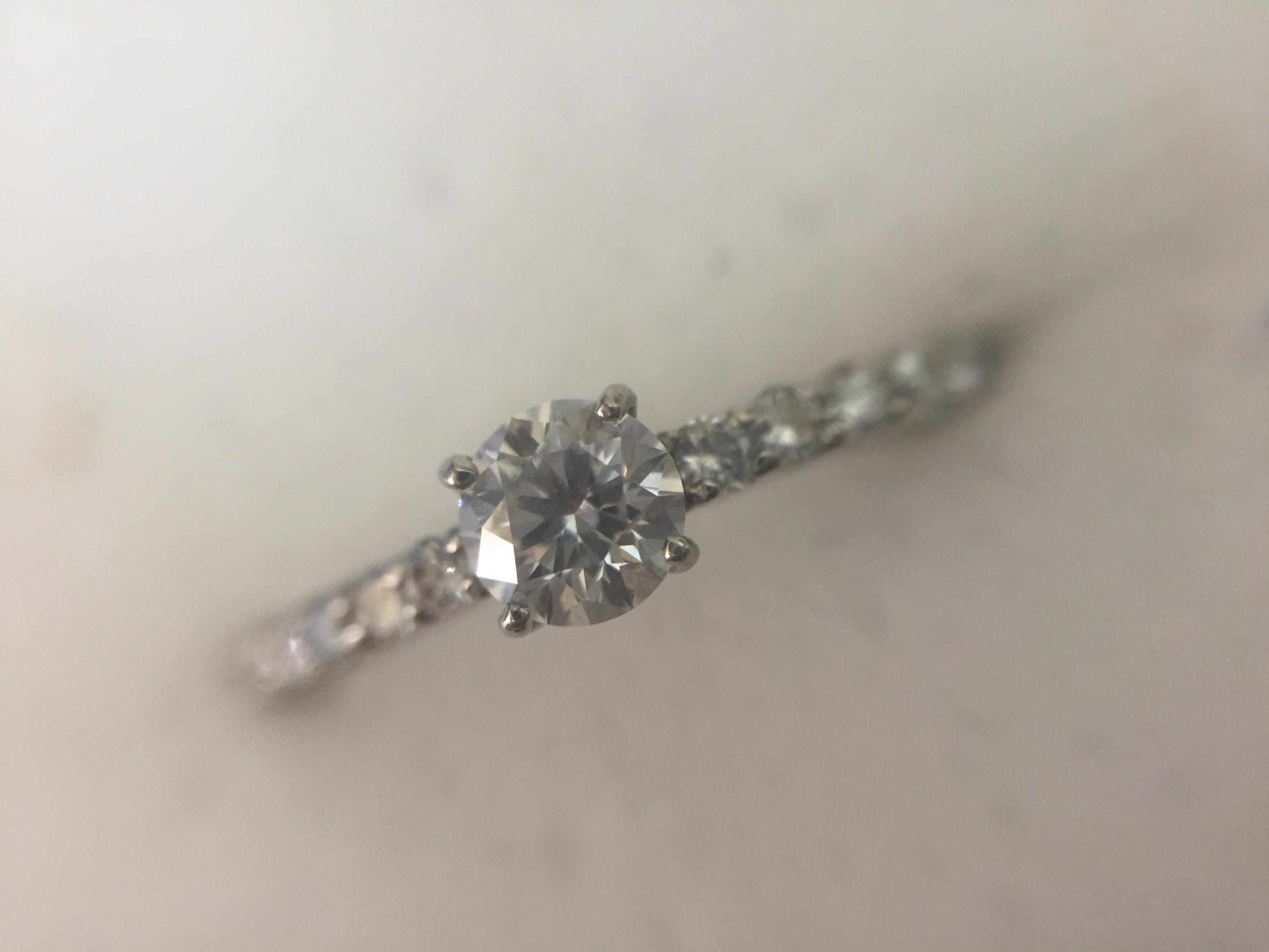ダイヤ ダイヤモンド 貴金属 指輪