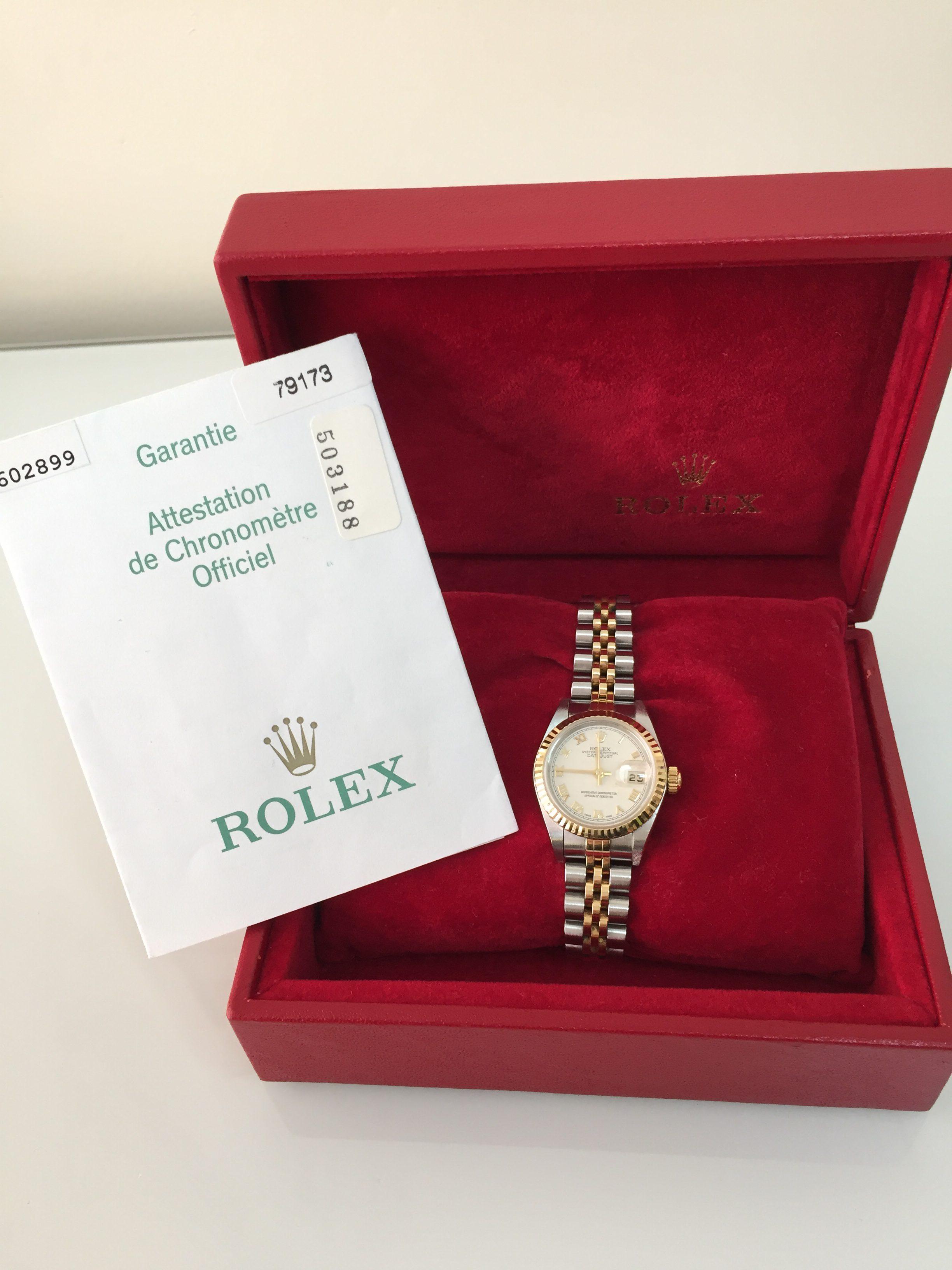 ロレックス Rolex ブランド ブランド品 ブランド時計 腕時計 レディース