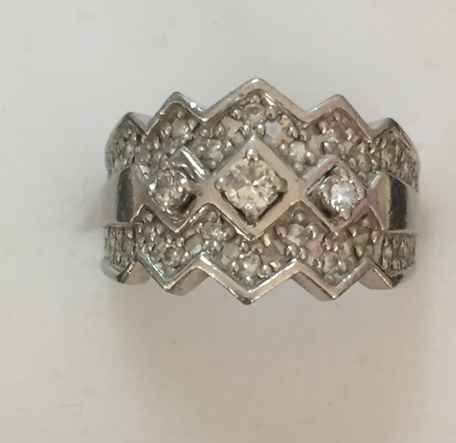 ダイヤモンド ダイヤ 指輪 貴金属