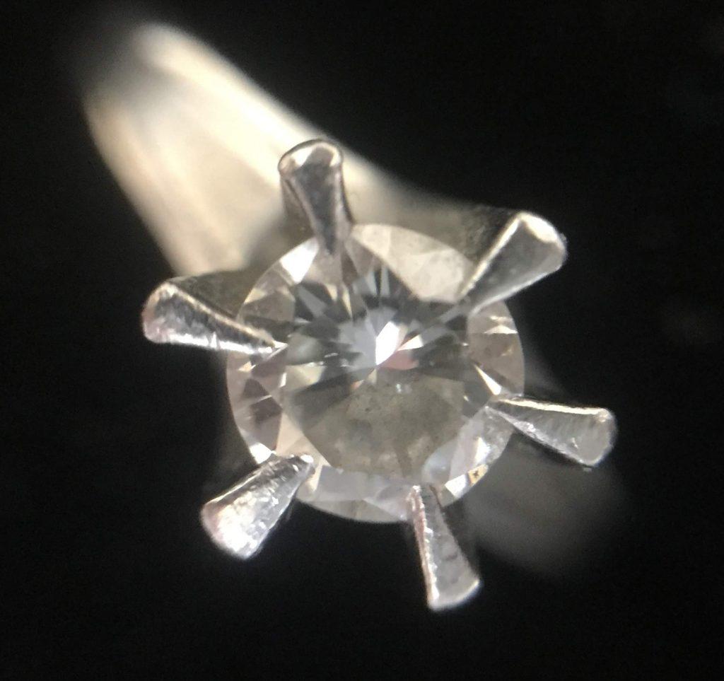 指宿市のダイヤモンド高額買取はおたからや南栄店