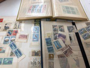 切手 買取 高額買取 記念切手