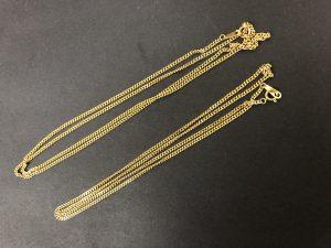 金 プラチナ 貴金属 ネックレス 指輪 高額買取 買取