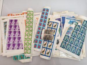 切手 記念切手 切手シート 切手バラ 高額買取 買取