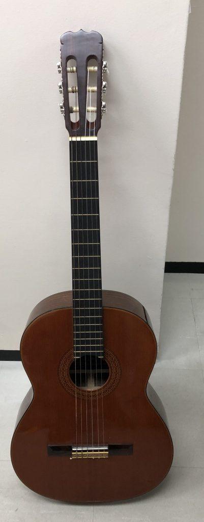 鹿児島市 アコースティックギターを買取致しました
