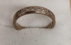指輪 貴金属 金 ダイヤ ダイヤモンド 高額買取 買取