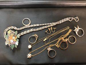 金 プラチナ 貴金属 ダイヤモンド 真珠 指輪 ネックレス イヤリング 高価買取 買取