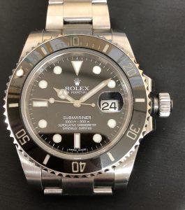 Rolex ロレックス ブランド ブランド時計 買取 高価買取 鹿児島 サブマリーナ